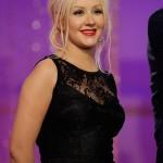 Christina Aguilera Resimleri