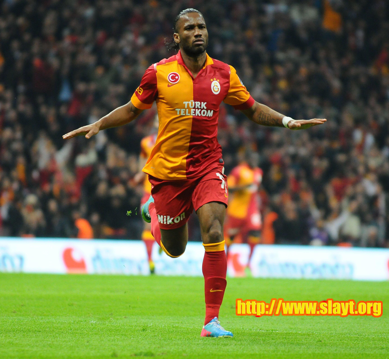 Didier Drogba Görüntüleri