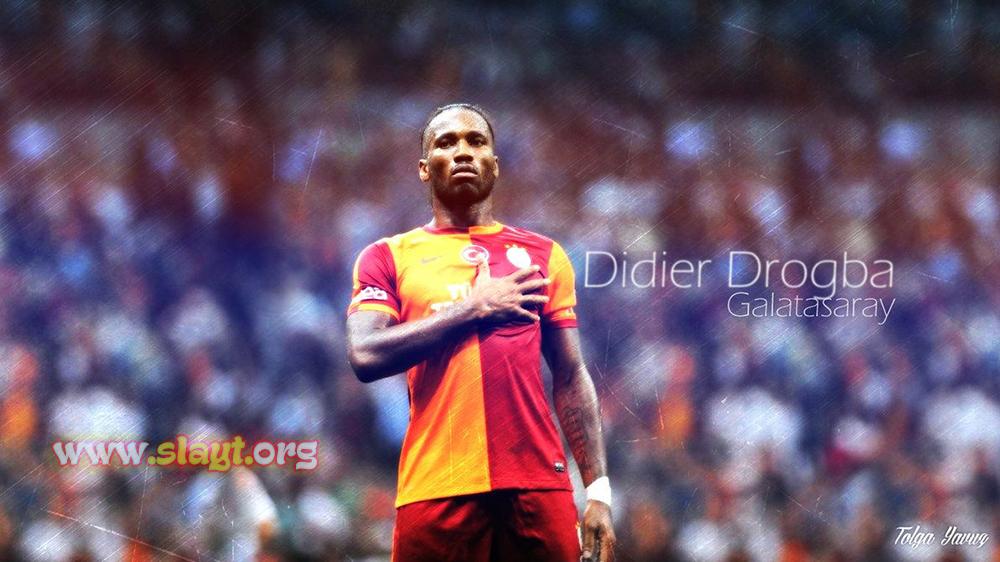 Didier Drogba Resmi