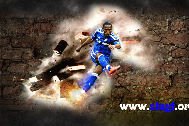 Drogba Backgrounds