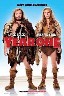 Year One Film Afişleri