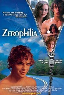 Zerophilia Film Afişleri