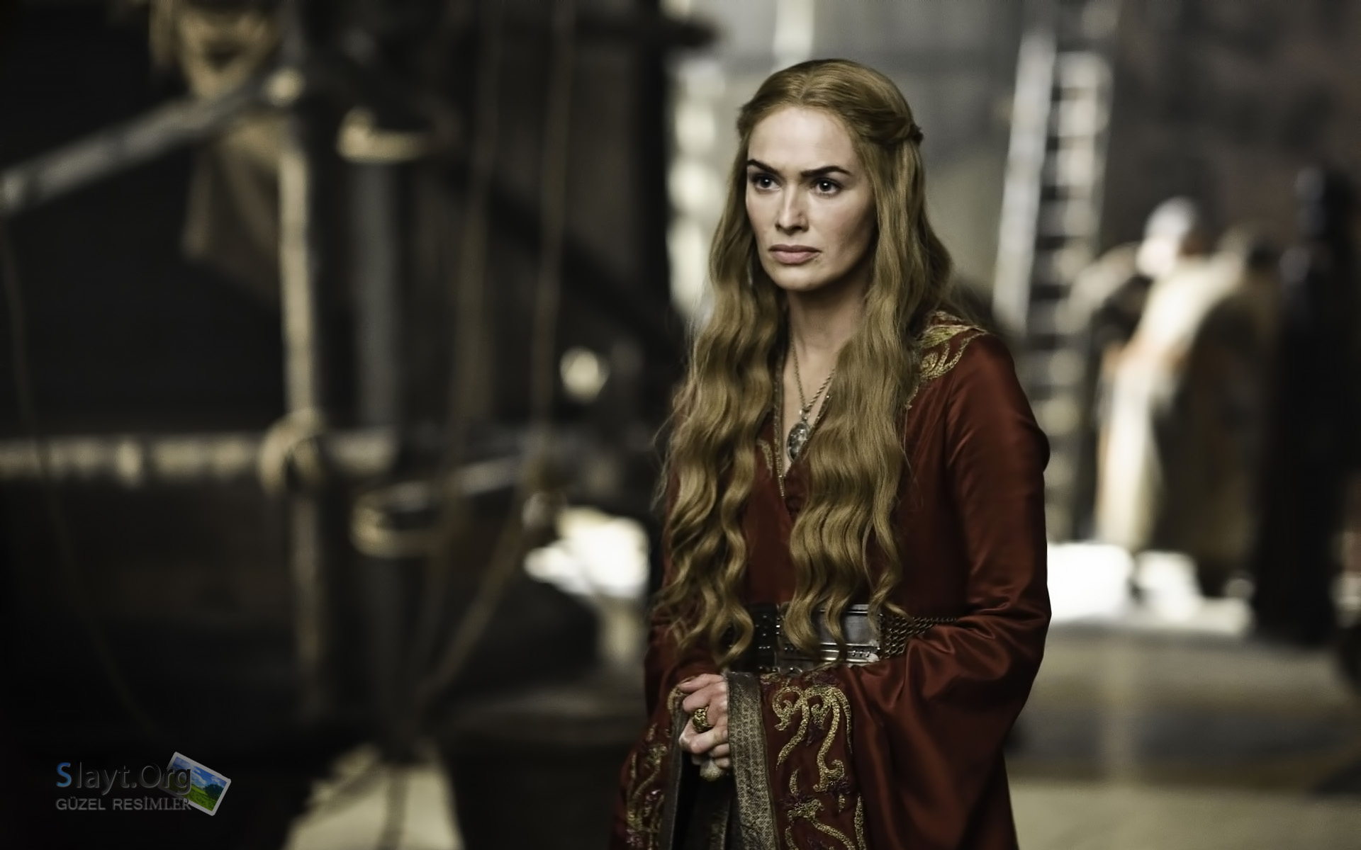 Cersei Lannister Resimleri