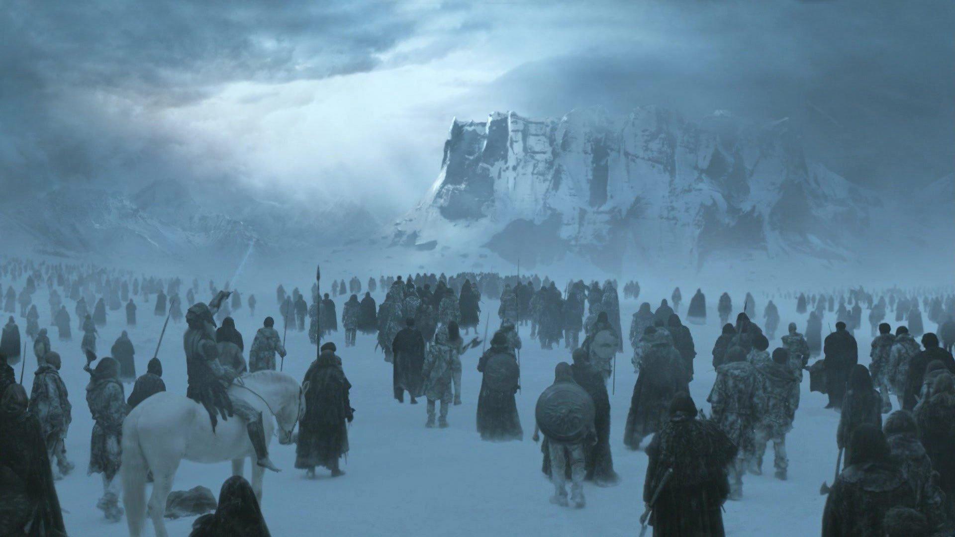 Game of Thrones Dizisi Resimleri