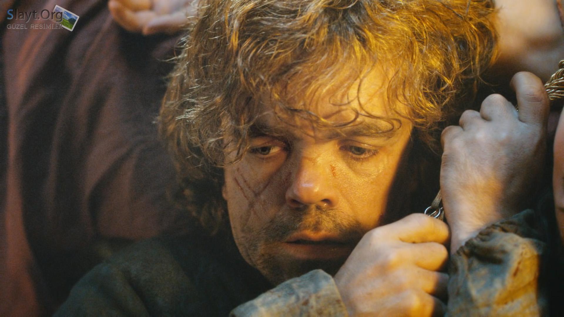 Tyrion Lannister Duvar Kağıtları