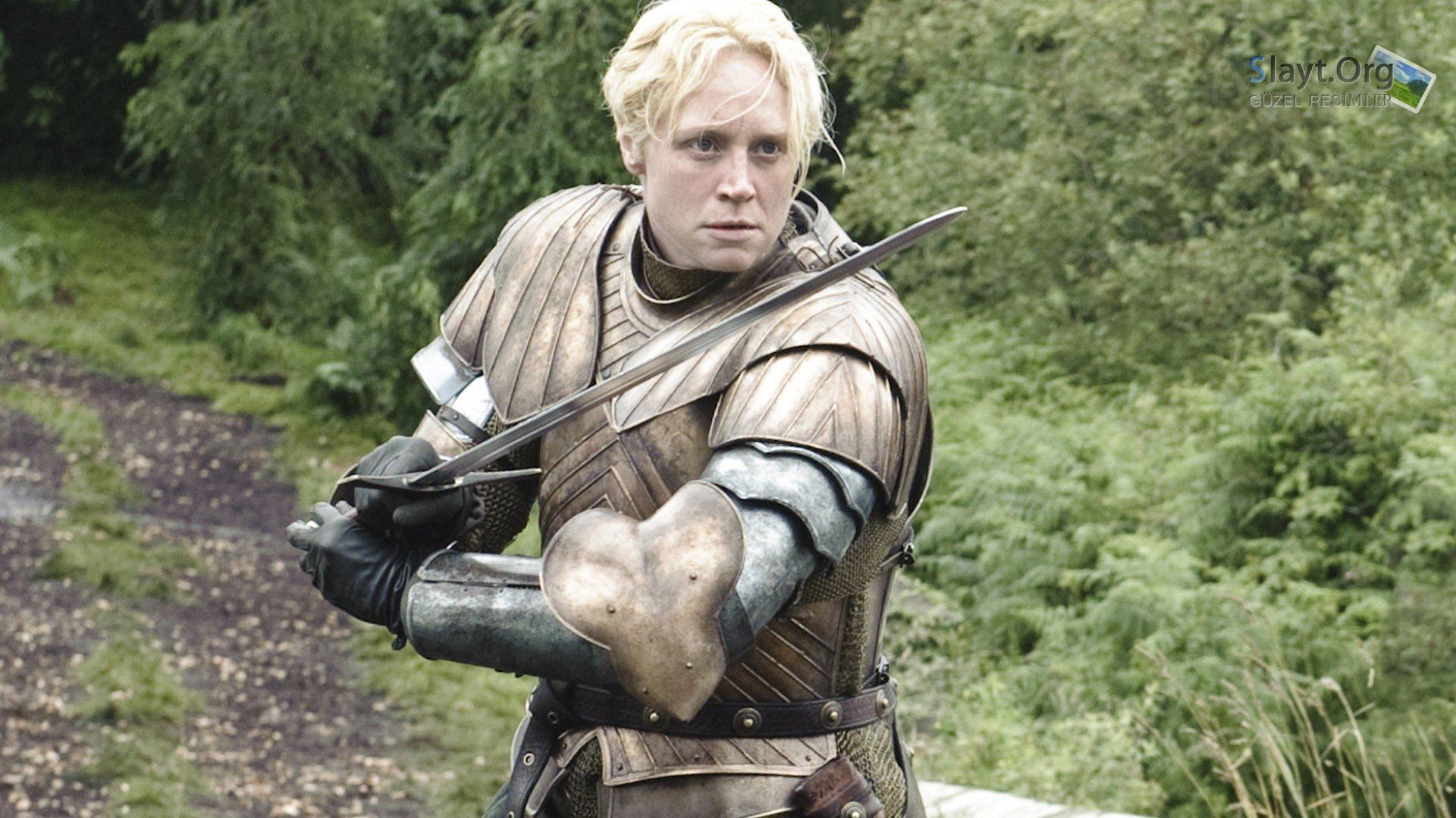 Brienne Tarth Arka Planları