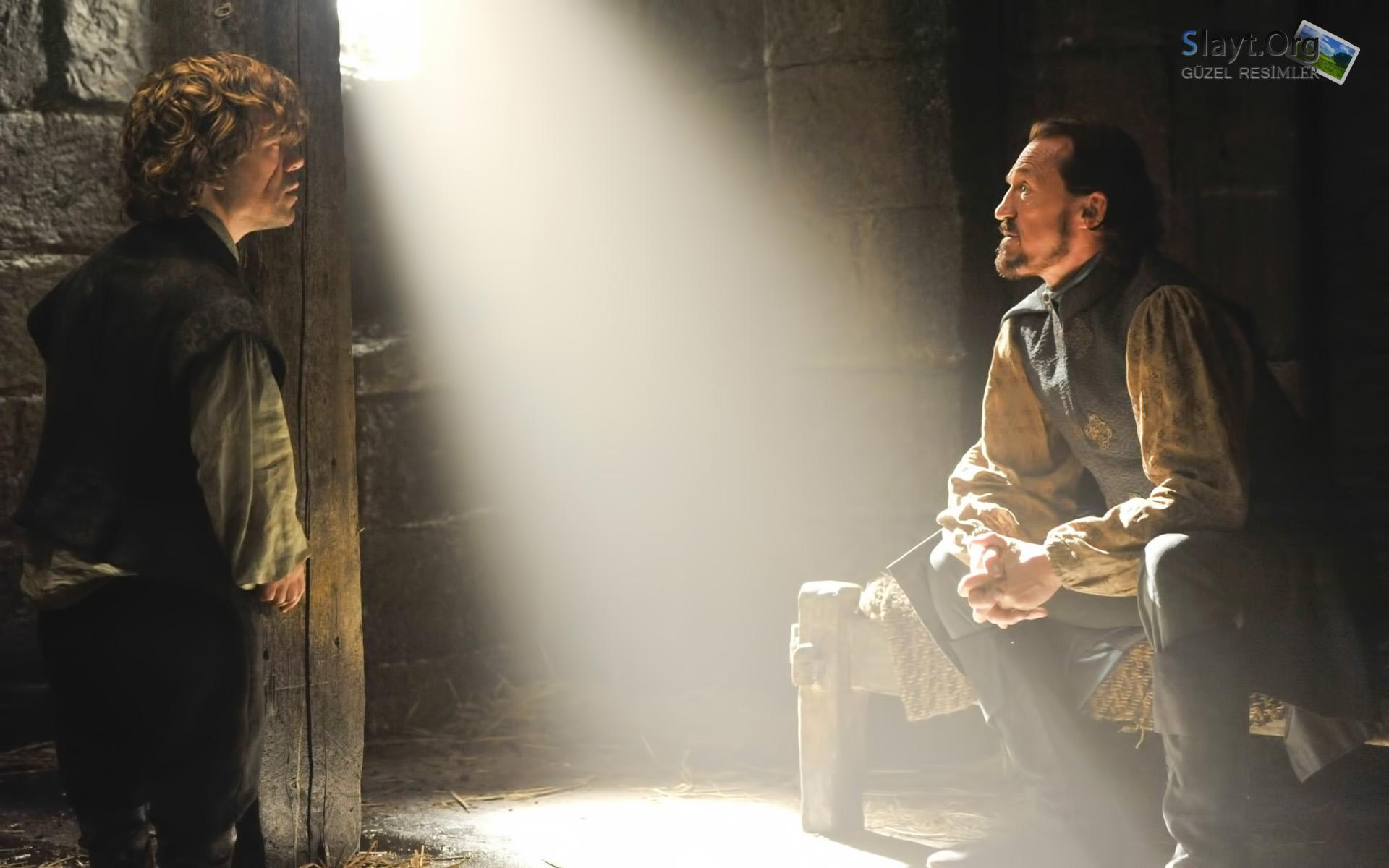 Bronn Arka Planları