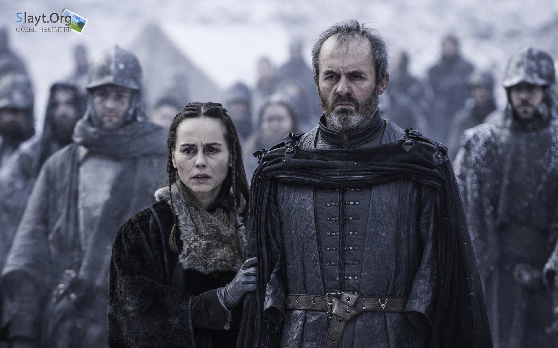 Stannis Baratheon Duvar Kağıtları