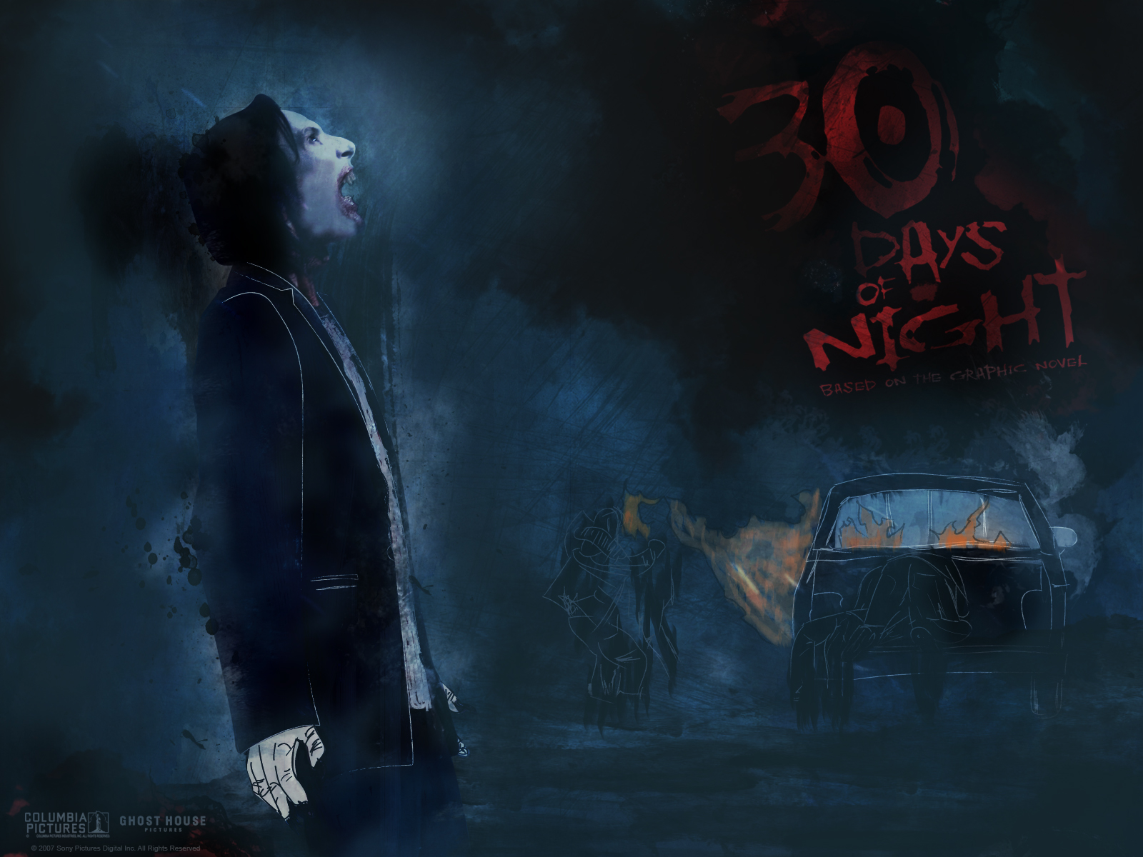 30 Days of Night Filmi