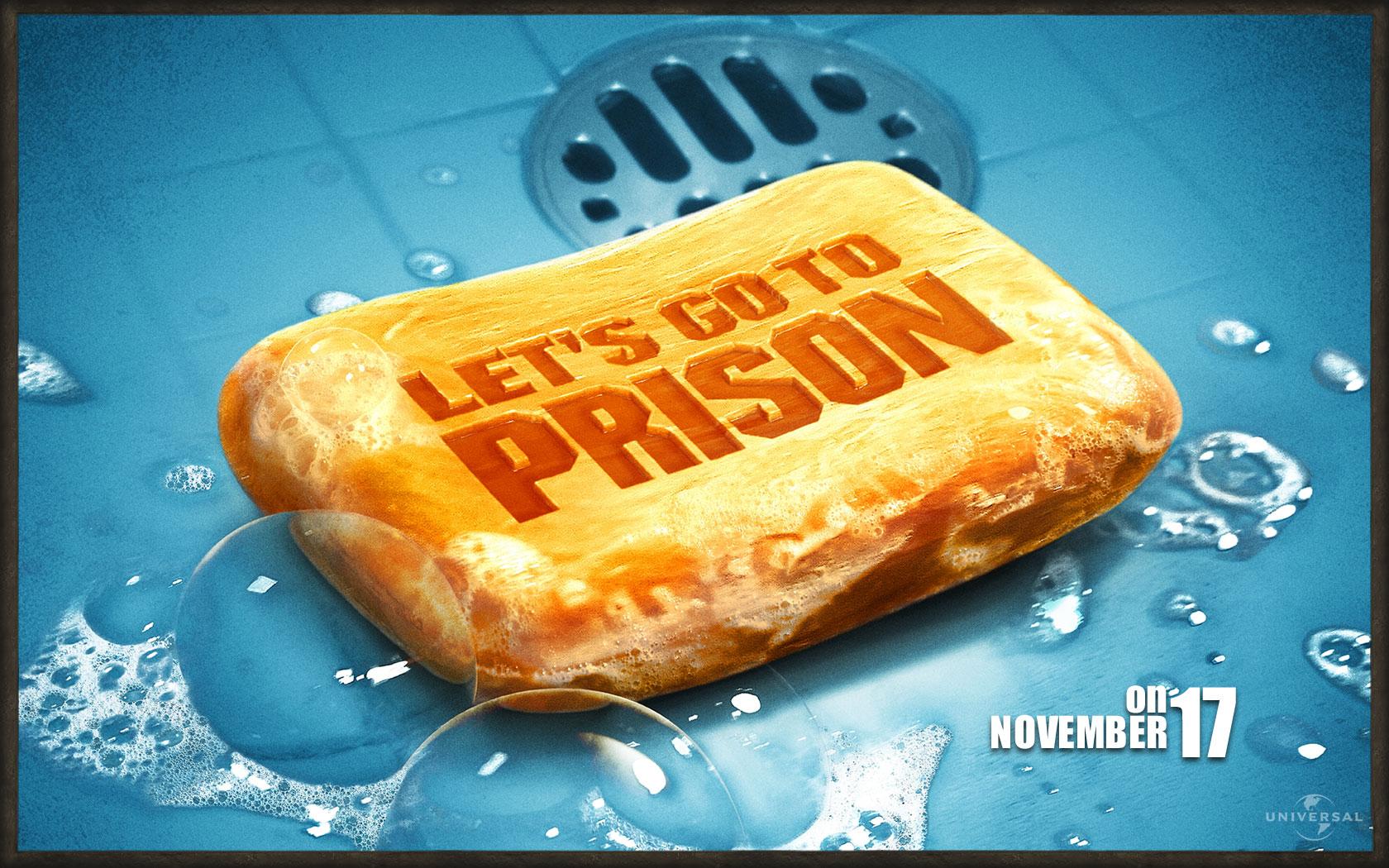 Lets Go to Prison