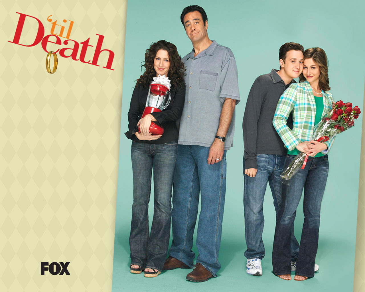 'Til Death (TV Series)